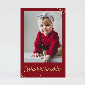 weihnachtskarte-mit-foto-glitzerstaub-hochformat-mit-goldfolie-TA1188-2100011-07-1