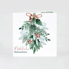 weihnachtskarte-mistletoe-greenery-aquarell-quadratische-doppelkarte-TA1188-2100029-07-1