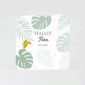 geburtskarte-mit-tropenblaettern-in-pastelltoenen-TA589-012-07-1